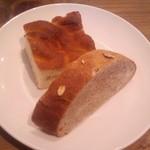 31862835 - パン美味しいです