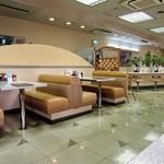 金立サービスエリア(上り線)レストラン -