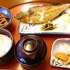 和食北輝 - 料理写真:焼魚定食