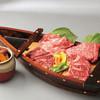 Kongouen - 料理写真:名物金剛園盛り(2~3名様用)
