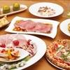 タワワ - 料理写真:「秋の食材堪能プラン」4000円と3500円がございます
