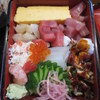 松寿司 総本店 - 料理写真:海鮮ちらし