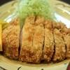 匠とんかつ永田 - 料理写真:特製ロース