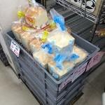たけや製パン -