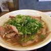 皇蘭 - 料理写真:このビジュアル、神戸では似たラーメンによく出会いますね