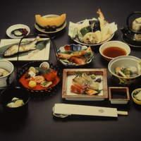八百喜 - 会席料理 5,250円~10,000円