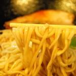 31902689 - まぜ麺  にょ〜ん( ´ ▽ ` )ノ