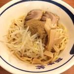 麺や葵 - まぜそば(830円)
