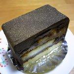 サン・ドミニック - チョコケーキ