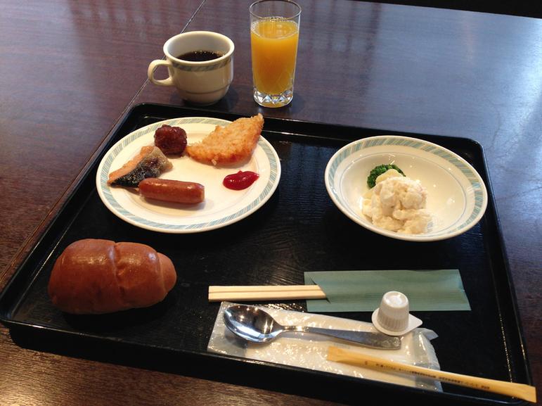 ホテルリブマックス 横浜鶴見