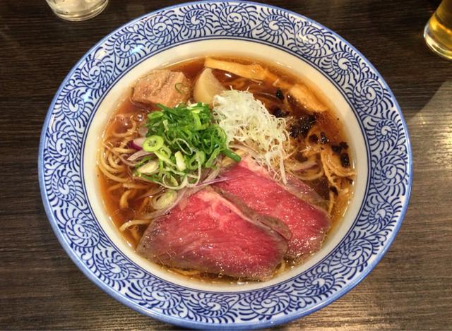 麺処 ほん田 niji