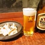札幌 炎神 - 休みの日だもん・・・いいよねぇ