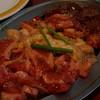 乃み助 - 料理写真:バラ・ロース・レバー・ホルモンです。