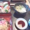 魚精寿し - 料理写真: