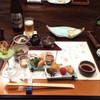 紗々羅 - 料理写真:まずは食前酒から。