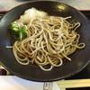 垣市 - 料理写真:おろしそば(2014.10)