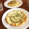 ショコ・ラ - 料理写真:ピザ