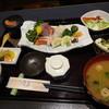 七夜月不知火別荘 - 料理写真:海の恵みのお刺身ご膳