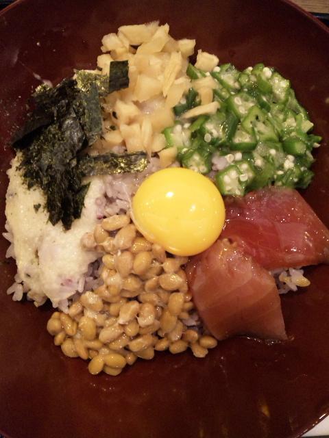 大戸屋 静岡清水店