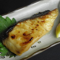 《美味》日替わりの手作り西京焼き