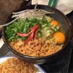 ルルお好み焼 - 料理写真: