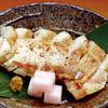 とぅばらーま - 料理写真:あぐーの塩焼き1790円(税抜き)