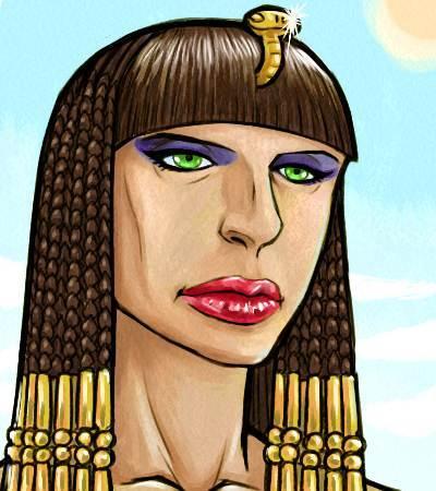 エジプトカレー