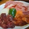 大衆肉料理 榎久 - 料理写真: