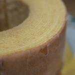 パティシエ エス コヤマ - 思い出の大きな木 ~小山流バウムクーヘン~Mサイズ