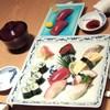 鮨 割烹 福松 - 料理写真:お寿司です。