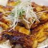 宮鍵 - 料理写真:上とり丼