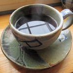 岬 - ブレンドコーヒー(2014/10/27撮影)