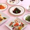 ボッカ デラ ベルタ - 料理写真:フルコース5400円一例