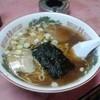 昭和軒 - 料理写真:ラーメン