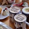 カイサルカフェ - 料理写真: