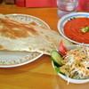 インドカレーアハメド - 料理写真:インドカレーアハメド出雲店・チキンカレー¥780(2014.07)