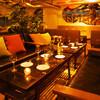 HIKARI cafe&dining - 内観写真: