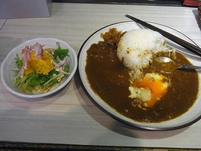 吉田カレー