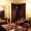 Kikyo - 内観写真:ラグジュアリーな空間でごゆっくりお食事をお楽しみください。