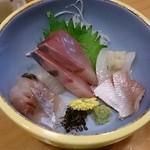 食楽魚一 - 新鮮お刺身