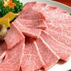 焼肉 はやし - 料理写真:ザブトン