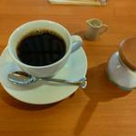 えん - ドリンク写真:ブレンドコーヒー