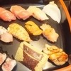 おけいすし - 料理写真: