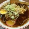 大福屋 - 料理写真:天ぷら中華600円