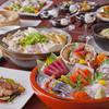 小太郎 - 料理写真:宴会料理一例