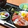 志の島 - 料理写真:海鮮丼1