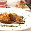 小林食堂 - 料理写真:ホロホロ鳥とマッシュルームのパイ包み焼き