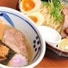 つけ麺二代目みさわ - 料理写真:特製つけ麺