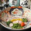 和彩Dining 風 - 料理写真: