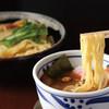 つけ麺二代目みさわ - 料理写真:こだわり抜いた素材が活きるつけ麺屋